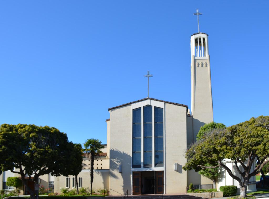 church final