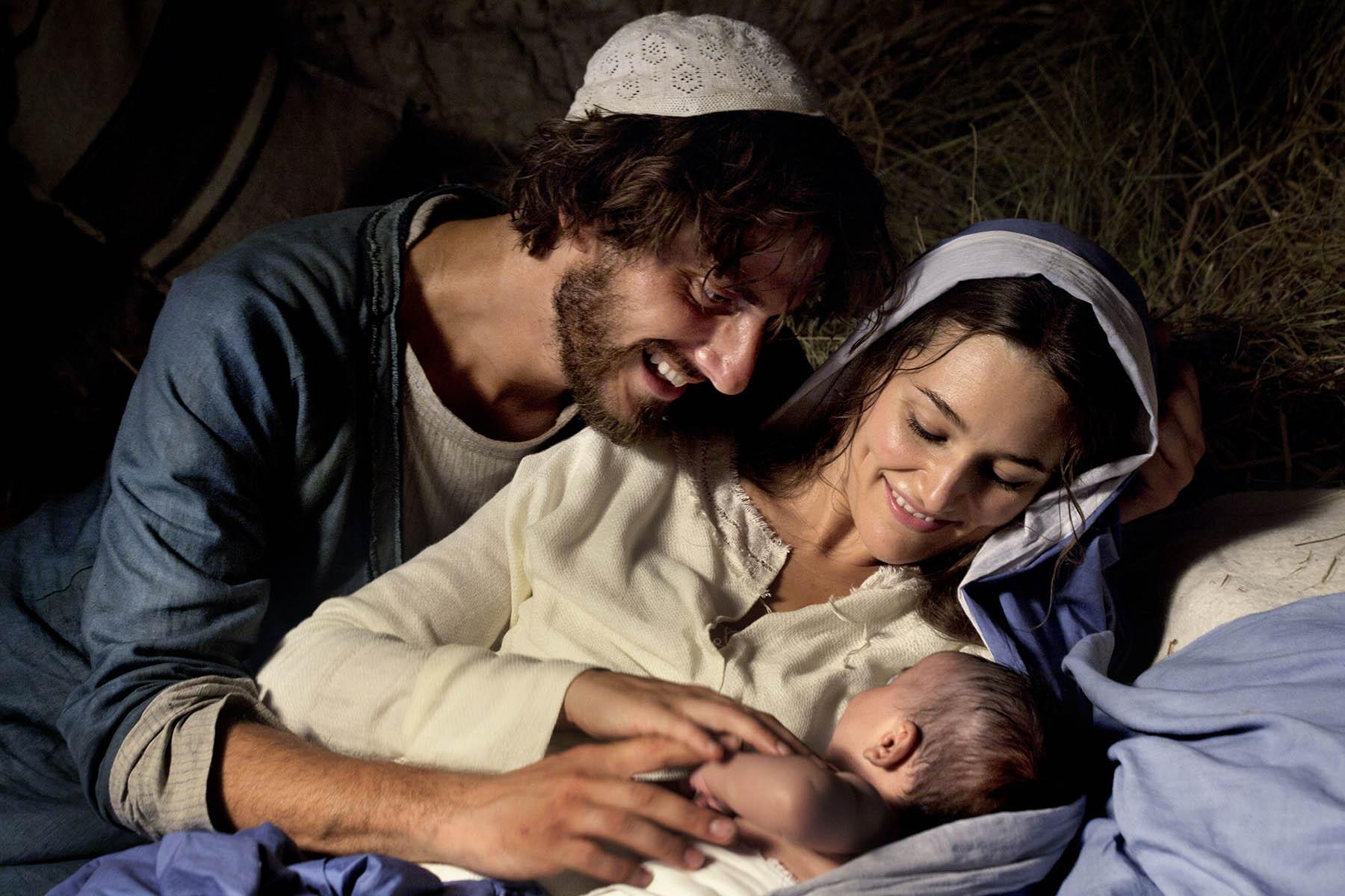 holy family-1800
