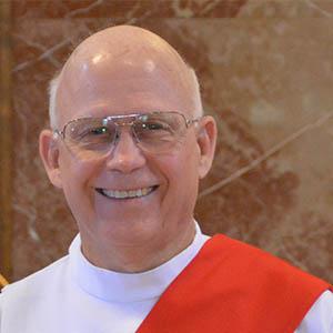 deacon Bob