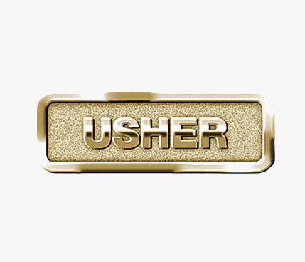 usher 368