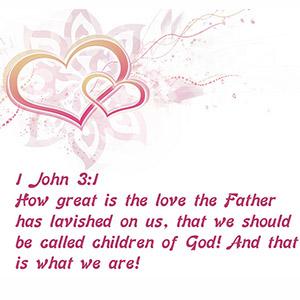 1 john 3-1