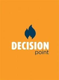 decision point